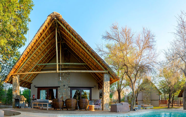 Book Accommodation in Hoedspruit